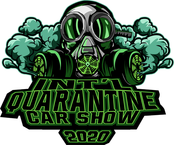 Int'l Quarantine Car Show 2020